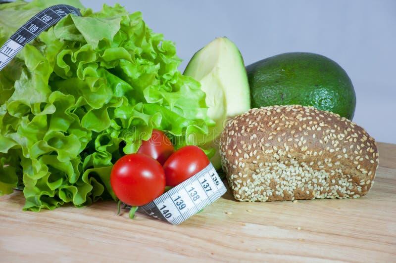 Gesundes Gemüse - gesundes Lebensmittel lizenzfreies stockfoto