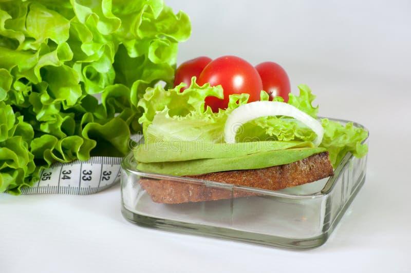 Gesundes Gemüse - gesundes Lebensmittel stockfoto