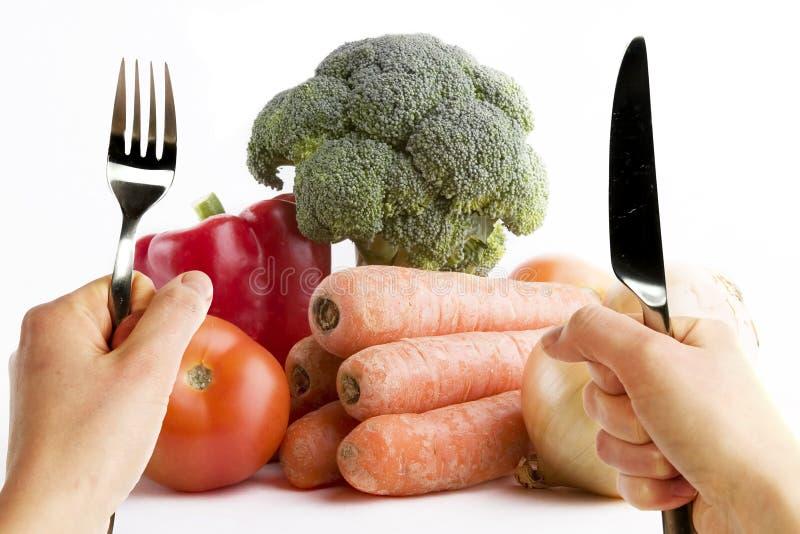 Gesundes Leben lizenzfreies stockbild