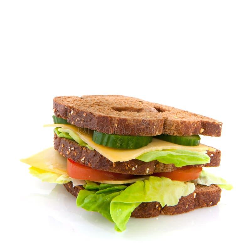 Gesundes Mittagessen stockfotos