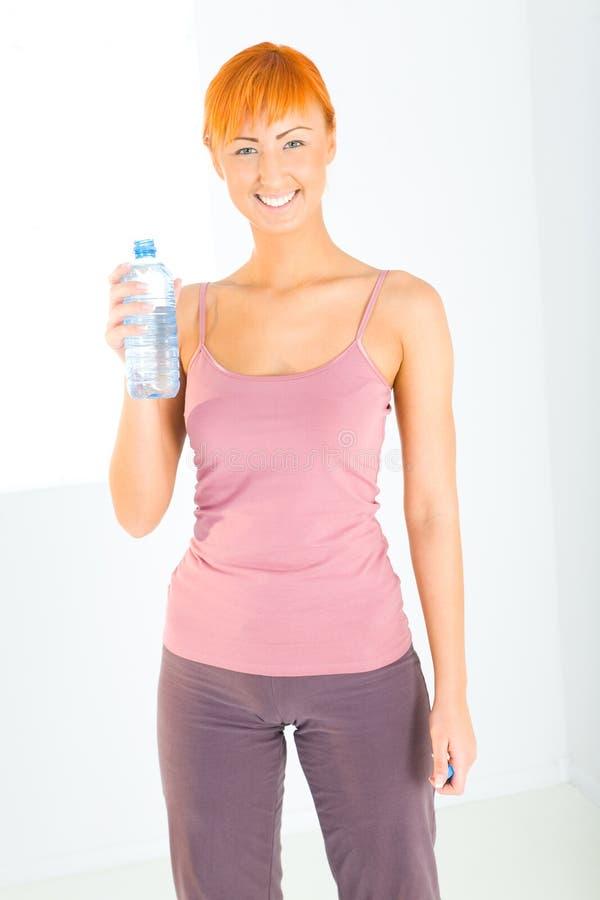 Gesundes Wasser stockfoto