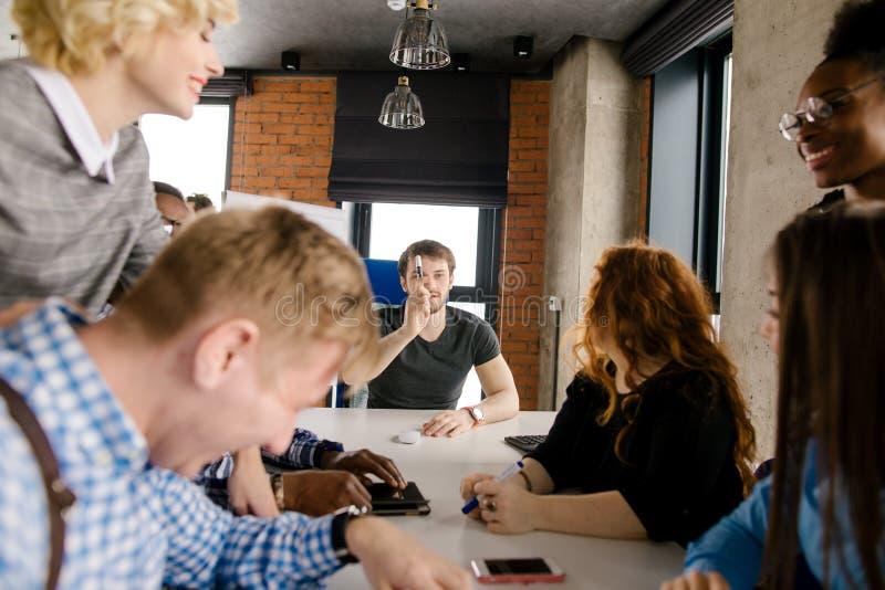 gesundheit Klasowy spotkanie Biznesowa konwencja zdjęcie stock