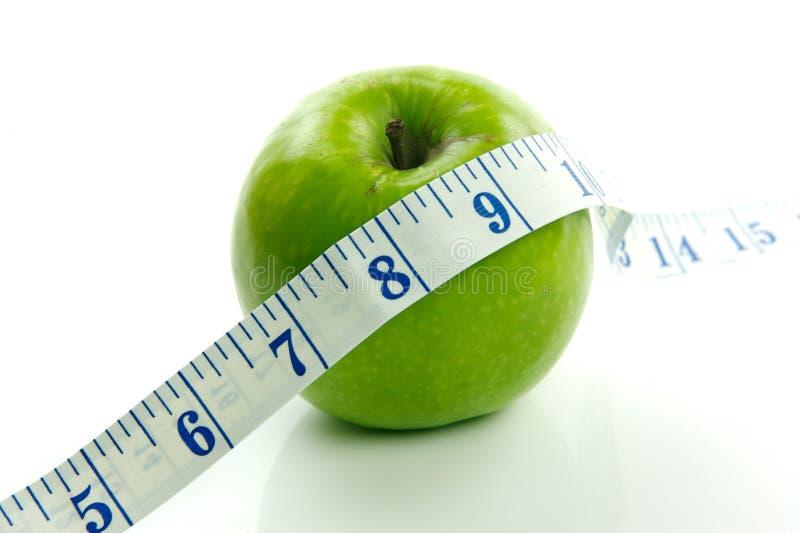 Gesundheit und Diät stockbilder