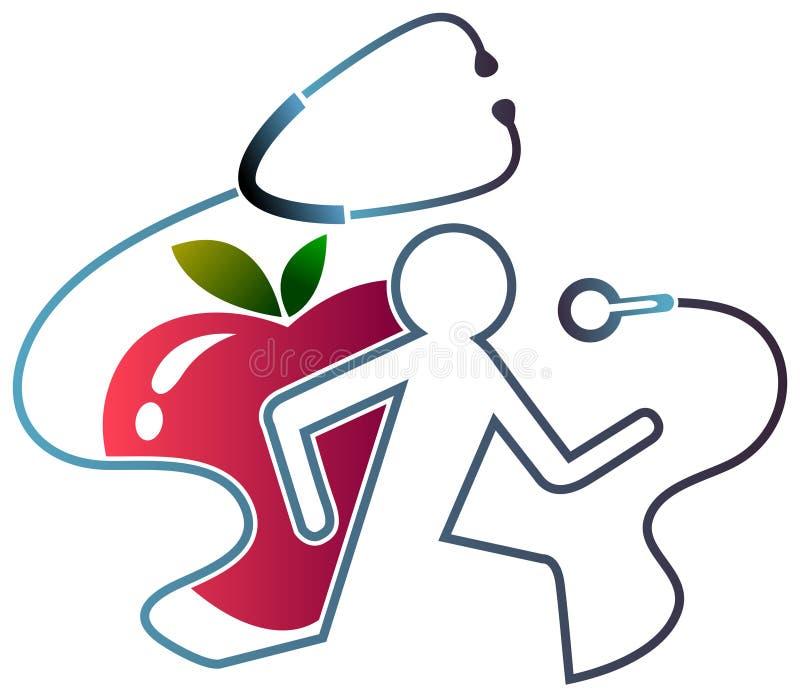 Download Gesundheitsübung vektor abbildung. Illustration von füße - 43715391