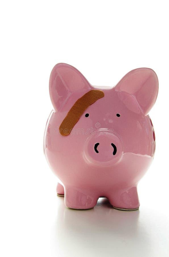 Gesundheitspflegekosten lizenzfreie stockfotos