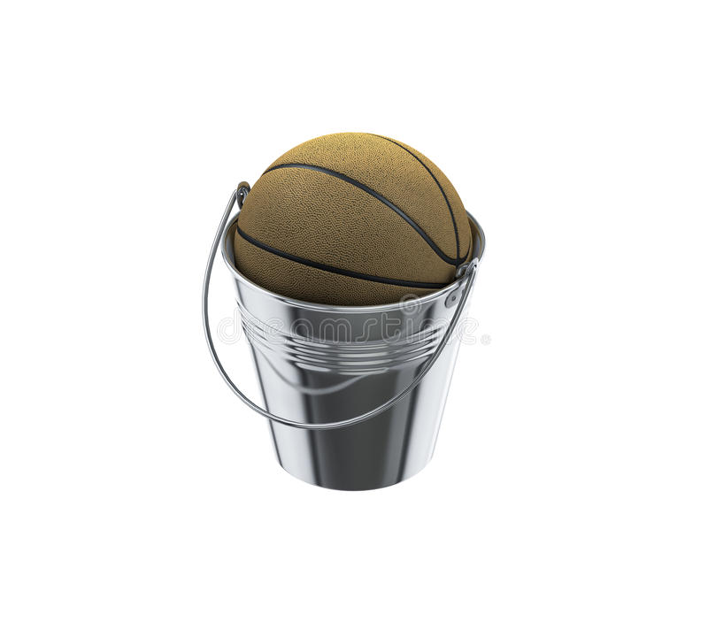 Get Buckets Basketball Expression Stock Illustration Illustration Of Action Practice 96509617