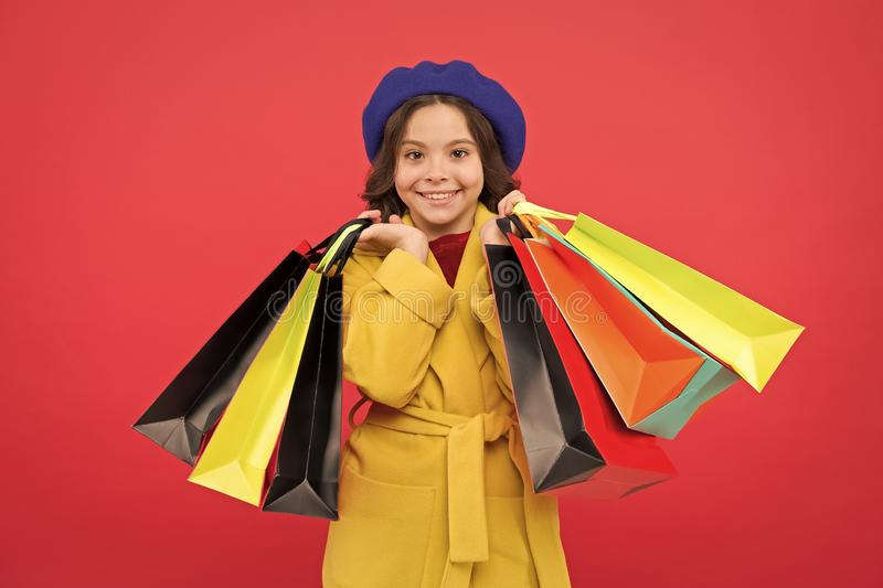 Get discount shopping on birthday holiday. Fashionista adore shopping. Obsessed with shopping. Get major wardrobe. Refresh with spring sales at stores. Girl stock photography