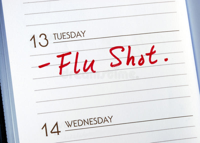 Download Get a Flu Shot stock photo. Image of drugs, outbreak - 26642344