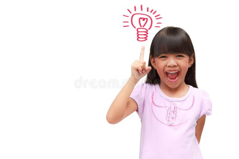 Download Get Idea Stock Photo - Image: 23073920
