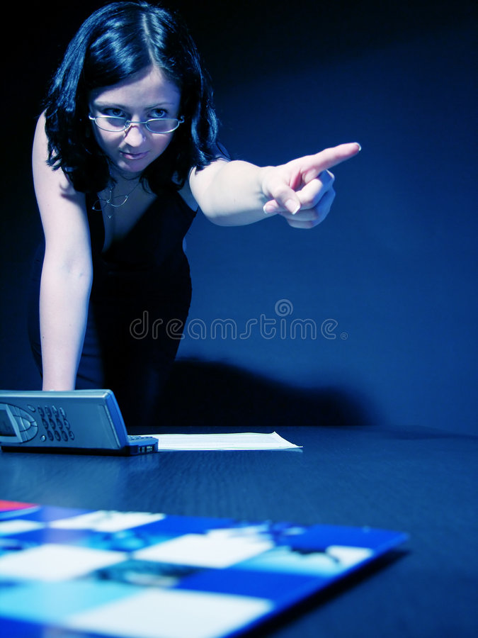 Get out stock photo