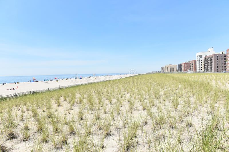 Getaway new york city rockaway beach queens. One of the popular getaway destination in New York city is Rockaway Beach in Far Rockaway, Queens, which has miles stock images