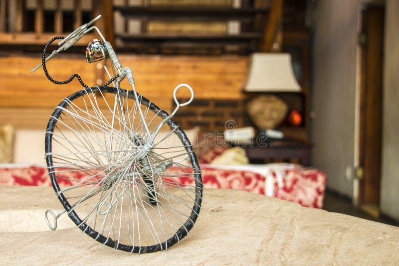 Getelegrafeerde Cyclus royalty-vrije stock foto's