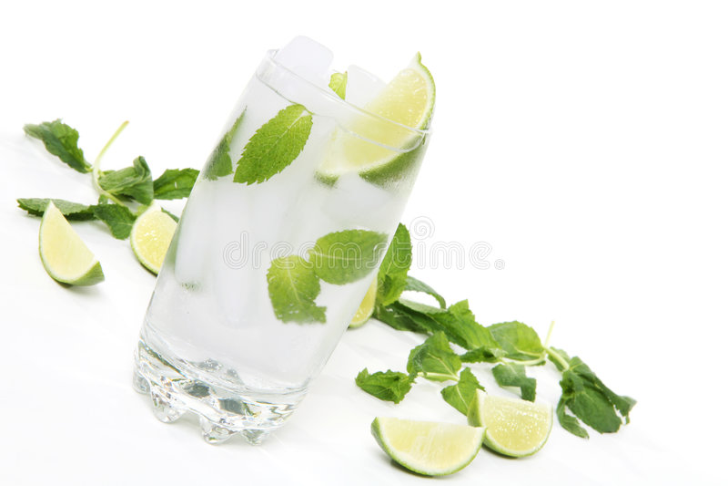 Getränk-Getränk lizenzfreies stockfoto