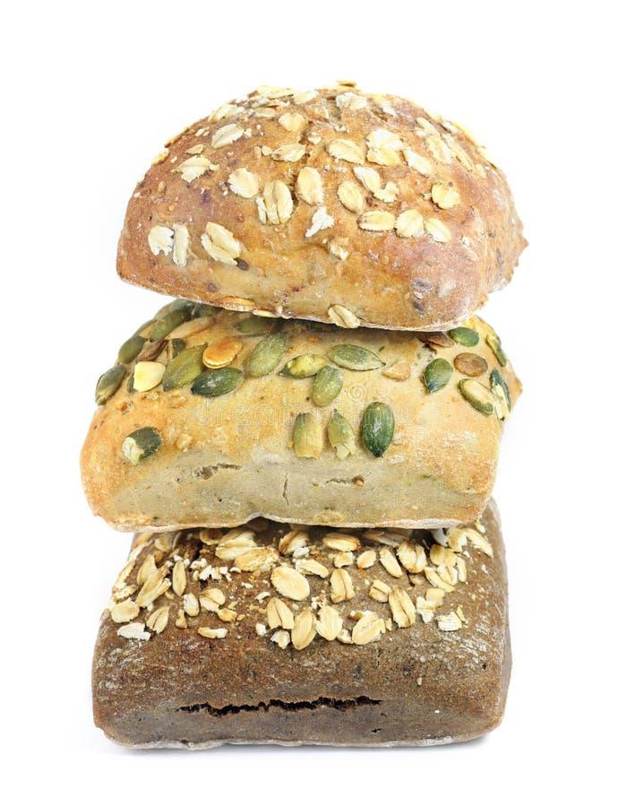 Getreidebäckerei lizenzfreie stockfotos