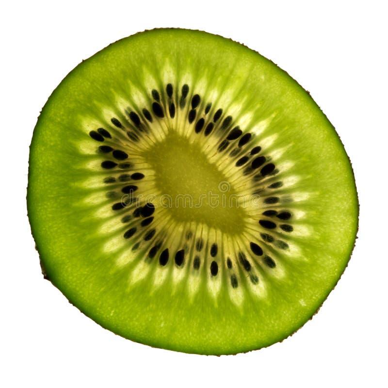 Getrennte Kiwi stockfotos