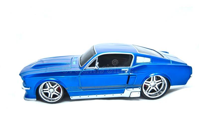 Getrennter Sportwagen stockbilder