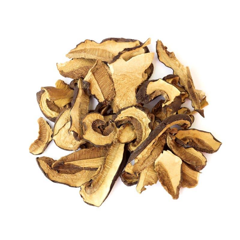 Getrocknete Pilze Haltbarkeit