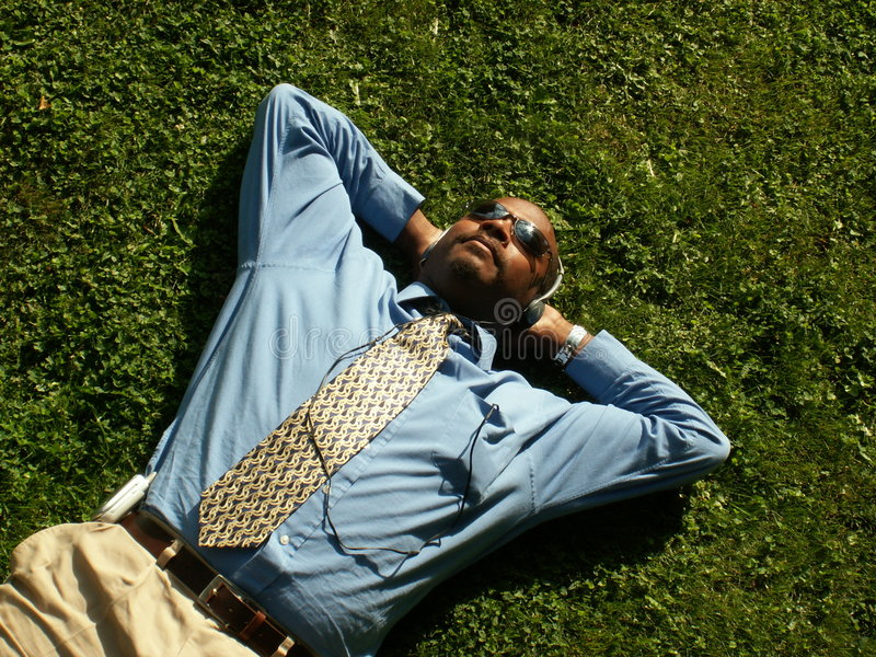 Download Getting away from work stock photo. Image of relaxing, thoughts - 164584