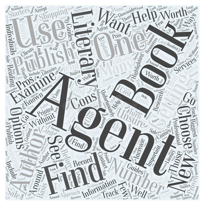 Image result for literary agent clipart