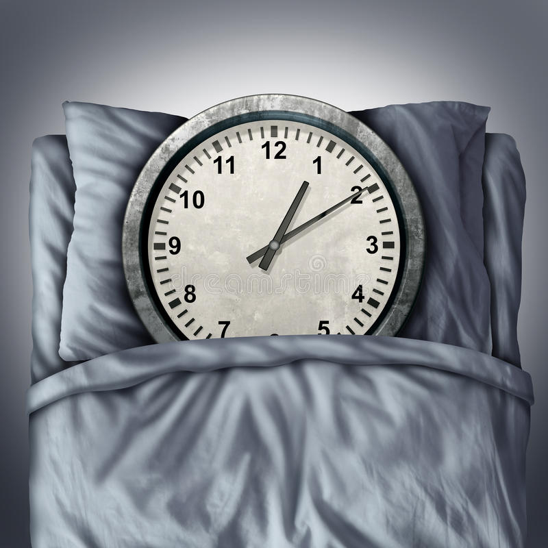 Free Getting Enough Sleep Stock Photos - 61013903