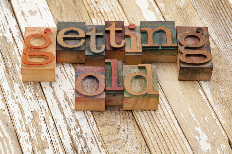 Download Getting old stock photo. Image of diagonal, white, rustic - 18998582