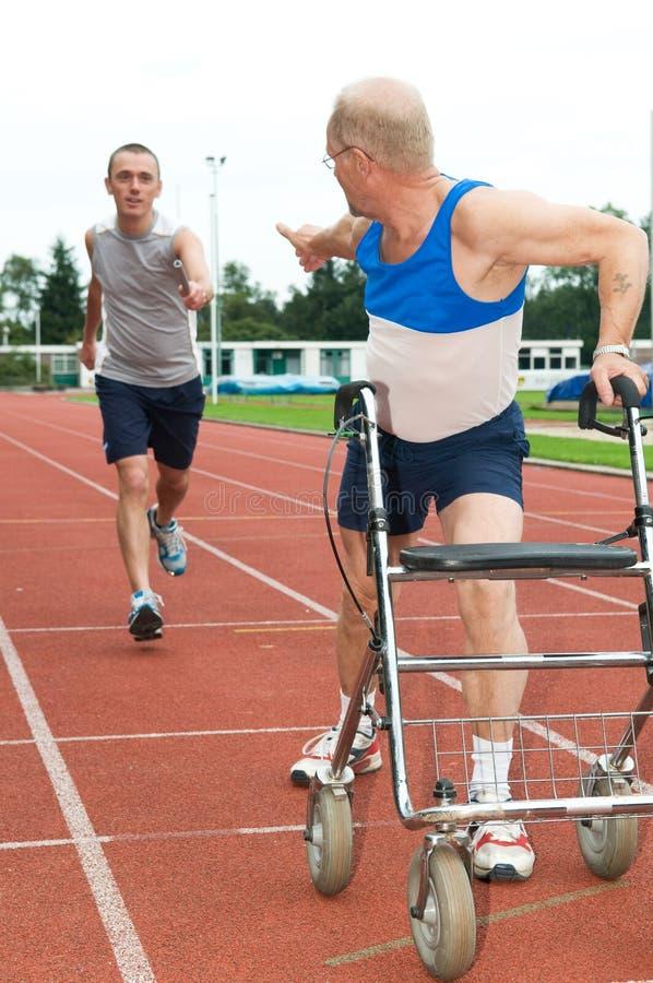 Download Getting older stock image. Image of healthcare, older - 7421839