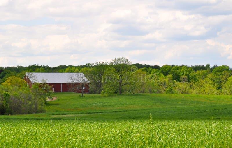 Gettysburg wojskowego Krajowy park - 001 obrazy royalty free