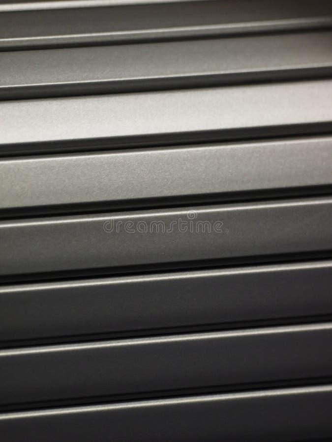Gevarieerde schaduwen van grijs stock fotografie
