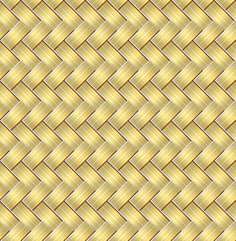 Gevlecht patroon royalty-vrije illustratie