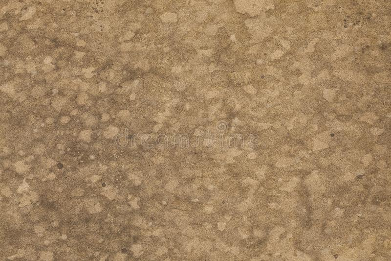 Gevlekte de textuurachtergrond van de steenrots stock foto's