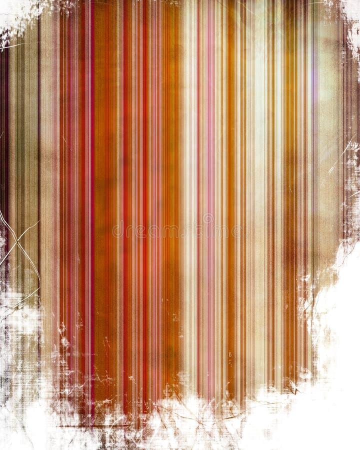 Gevoerde achtergrond vector illustratie