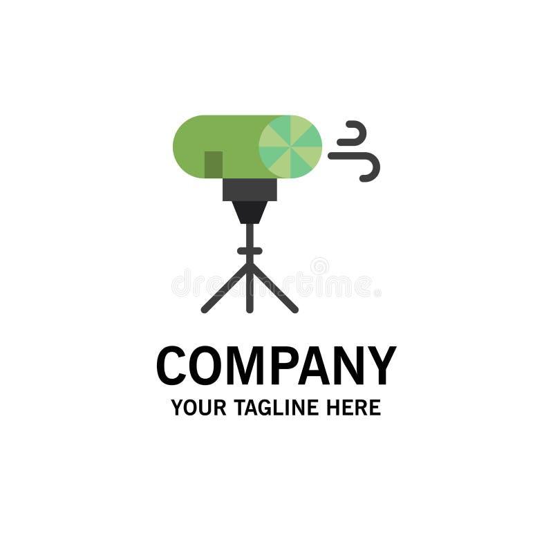 Gevolgen, Foto, Fotografische, Speciale Zaken Logo Template vlakke kleur vector illustratie