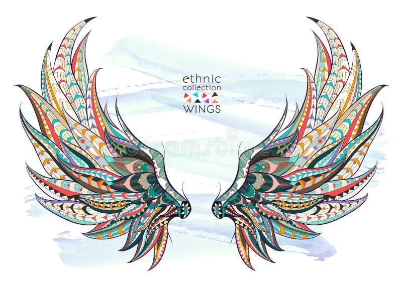 Gevormde Vleugels