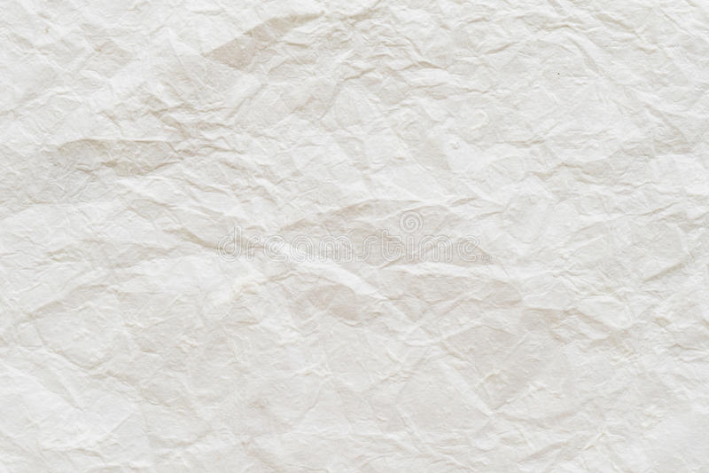 Gevouwen document textuurachtergrond royalty-vrije stock afbeelding
