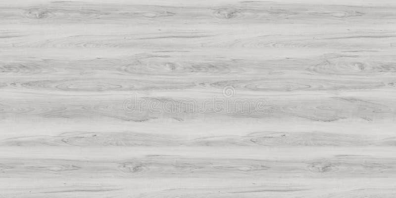 Gewaschene weiße hölzerne Planken, hölzerner Beschaffenheitshintergrund stockfotografie