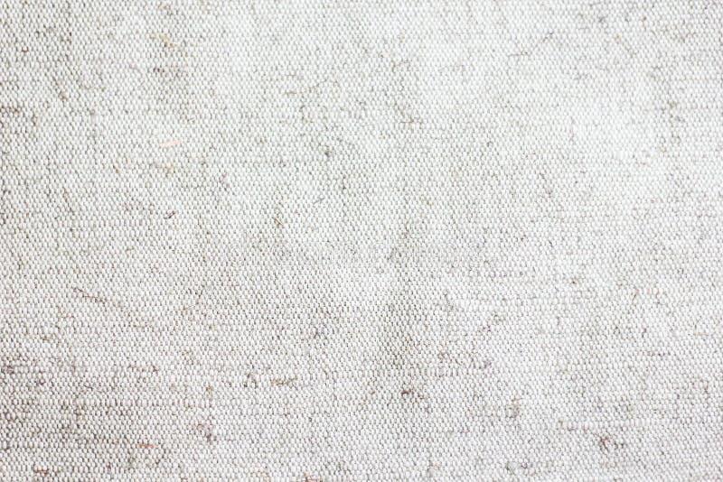 Gewebe gemacht von der Wolle stockbilder