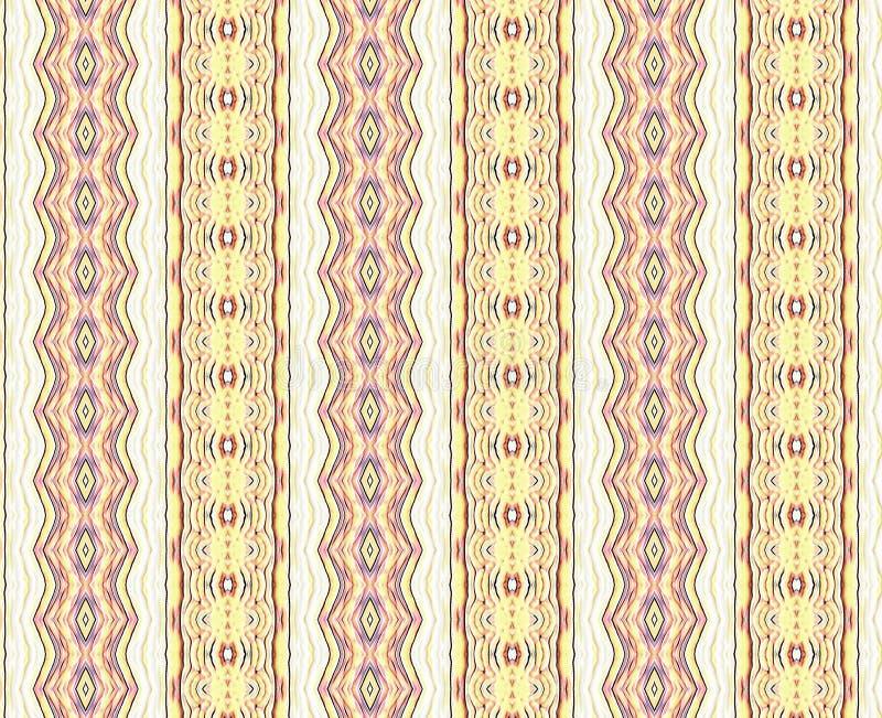 Gewebe-Muster lizenzfreies stockbild