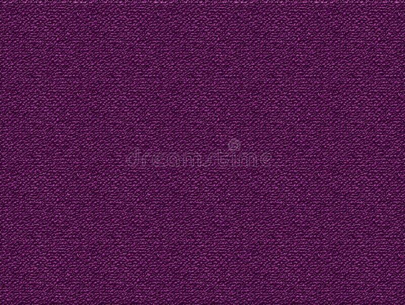 Gewebebeschaffenheits-Purpurfarbe lizenzfreie stockfotografie