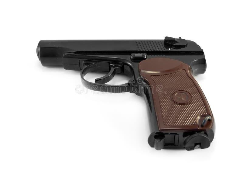 Gewehr getrennt stockbilder