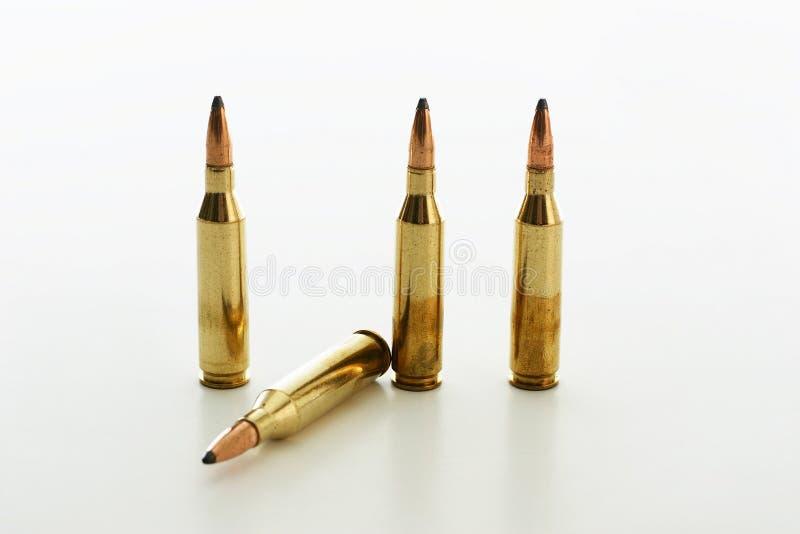 Download Gewehrkugeln 3 stockbild. Bild von gewehrkugel, waffen, stehen - 46013