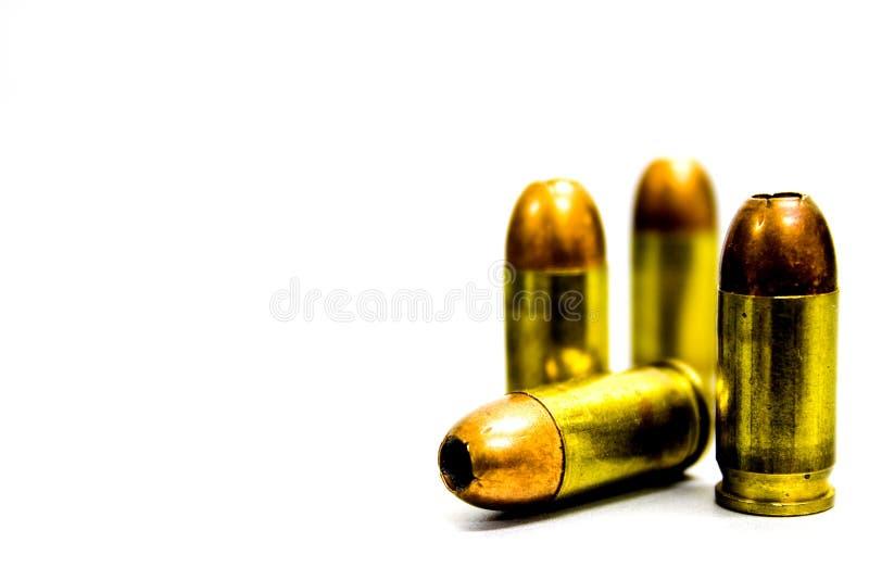 Download Gewehrkugeln stockbild. Bild von leistung, gefahr, gewehr - 40505