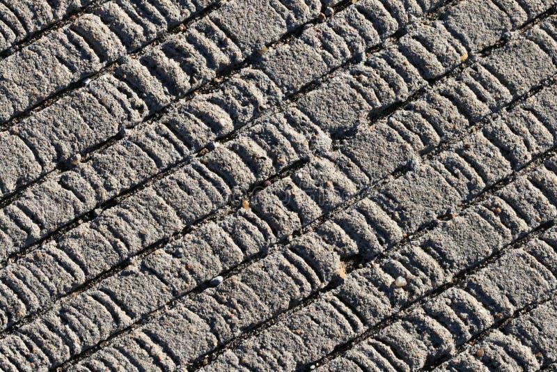 Geweven beton stock fotografie