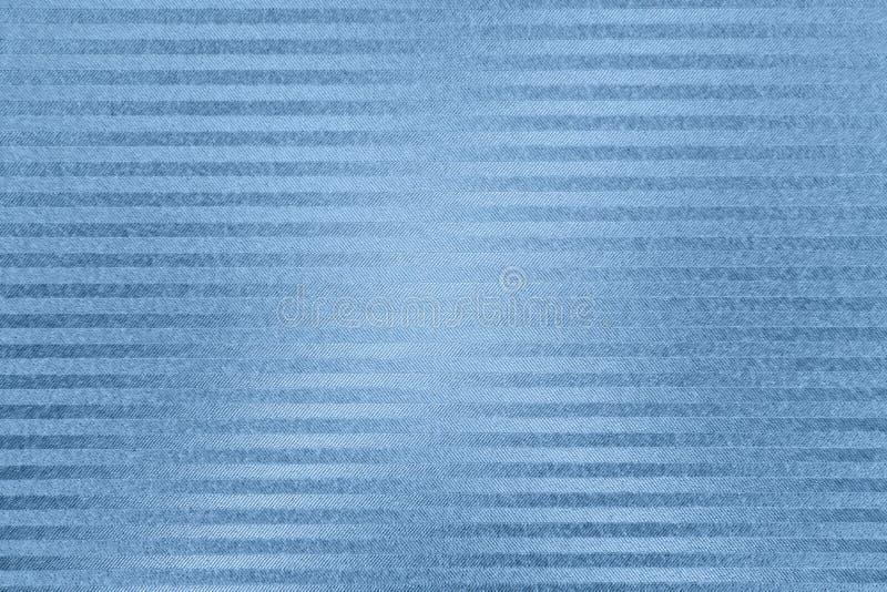 Geweven document achtergrond met blauwe oppervlaktegevolgen royalty-vrije stock afbeeldingen