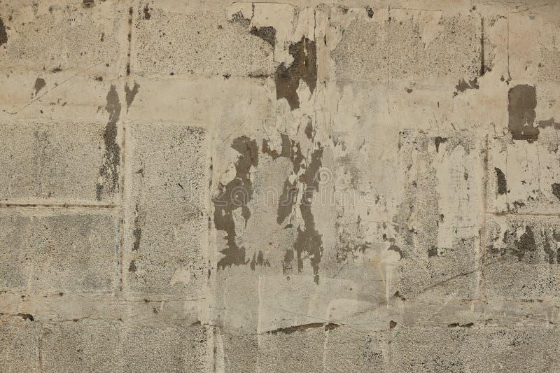 Geweven Grunge-Muurachtergrond royalty-vrije stock fotografie