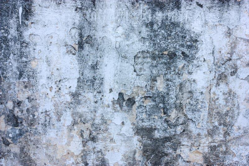 Geweven muren met vuil royalty-vrije stock foto