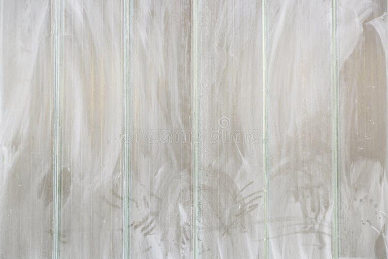 Geweven polycarbonaat als achtergrond stock fotografie