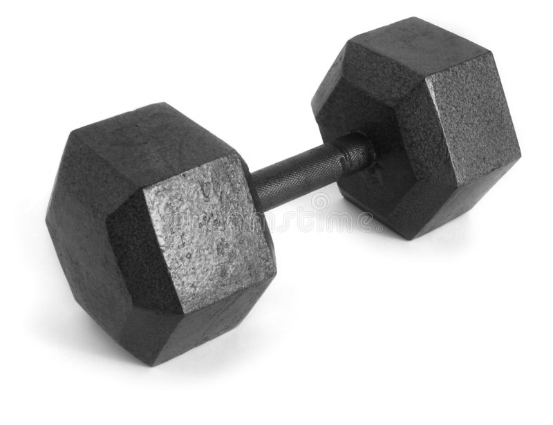 Gewicht lizenzfreies stockfoto