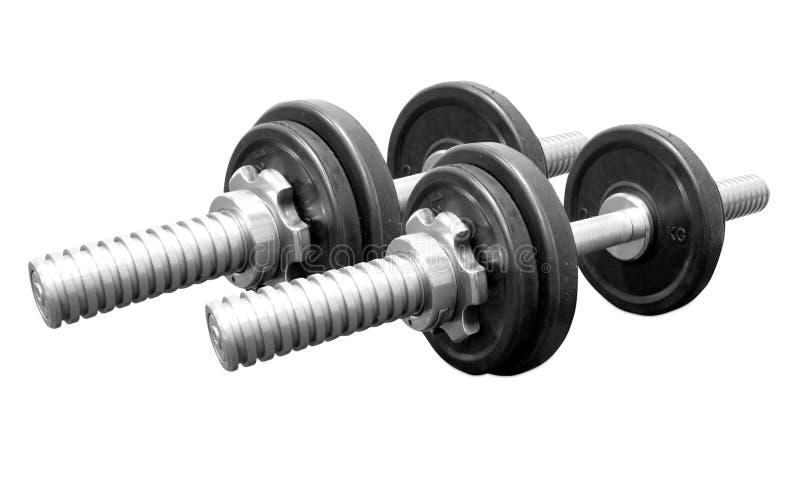 Gewichte, stockbilder