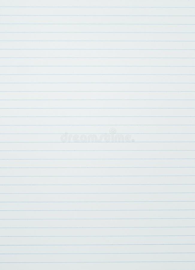 Gezeichnetes zerknittertes WeißbuchHintergrundfoto stockbild