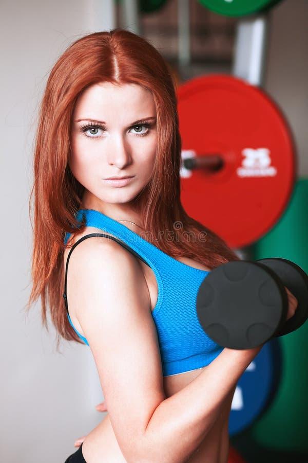 Gezond, sport, fitness, levensstijlconcept royalty-vrije stock foto's